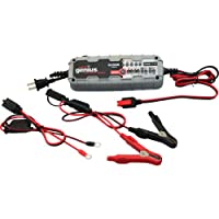 NOCO Genius G3500 6V/12V 3.5-Amp Smart Battery Charger and Maintainer from NOCO