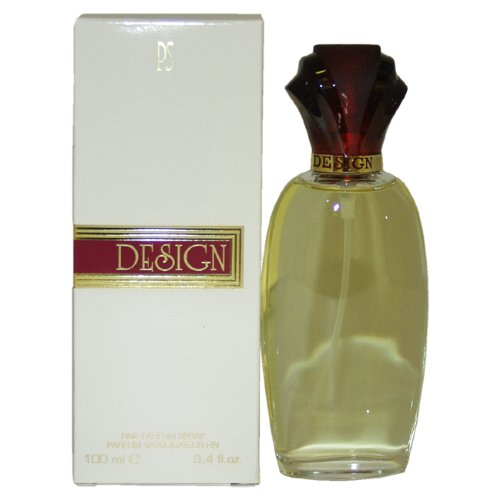 Design for Women Fine Parfum Spray