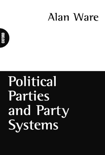 Political Parties and Party Systems (P-293)