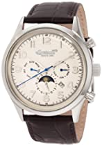 Hot Sale Ingersoll Men's IN1205CH Automatic Union II Champagne Watch