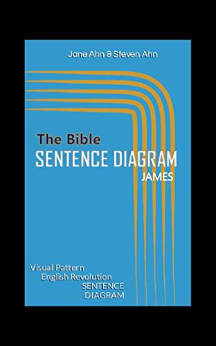 The  Bible  Sentence Diagram James: English Grammar Reading Speaking Listening Writing TOOL (BSD Book 2) (English Grammar Sentence Diagram compare prices)
