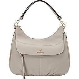Vince Camuto Dean Hobo, Driftwood, One Size