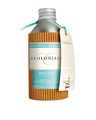 I Coloniali Bagnoschiuma Bambù 250 ml