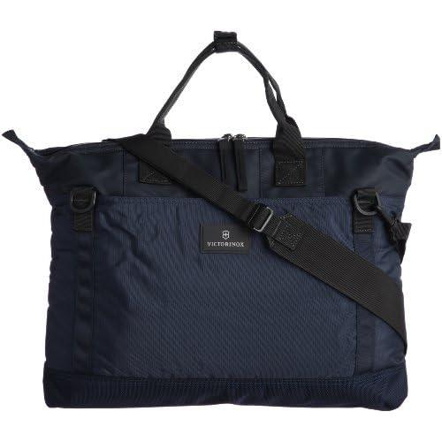 [ビクトリノックス] Victorinox 公式 Laptop Brief 保証書付 32389509 Navy/Gray (Navy)