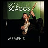 Memphis by Boz Scaggs (2013) Audio CD