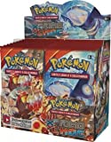 POKEMON Display complet de 36 Boosters XY5 Primo Choc