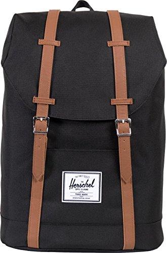 herschel-supply-co-retreat-straps-backpack-rucksack-bag-black