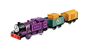 Fisher-Price Thomas the Train TrackMaster Motorized Ryan Engine