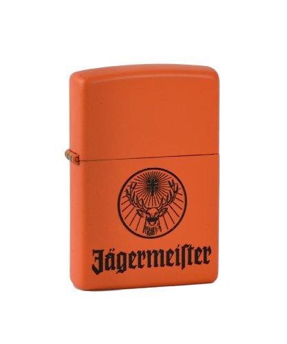 zippo-2002966-accendino-jagermeister-colore-arancione-opaco