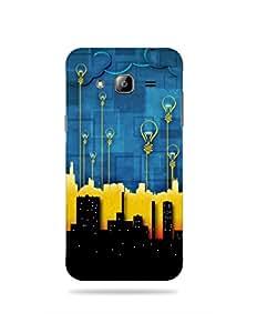 alDivo Premium Quality Printed Mobile Back Cover For Samsung Galaxy J3 / Samsung Galaxy J3 Back Case Cover (MKD100)