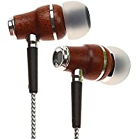 Symphonized Noise isolating In ear Headphones