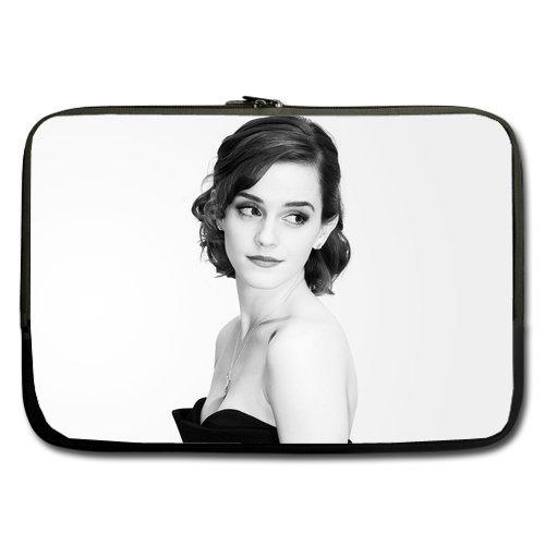 refreshus-watson-emma-in-dress-beauty-girl-film-face-custom-sleeve-for-macbook-pro-17-inchestwo-side