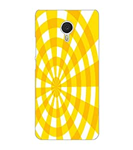 MEIZU M3 NOTE ILLUSSION Back Cover by PRINTSWAG