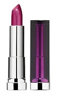 Maybelline Jade Color Sensational Lippenstift, 330, chic plum