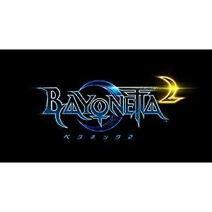ベヨネッタ2(Wii U版「ベヨネッタ」のゲームディスク同梱)