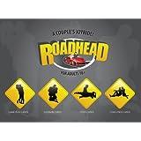 RoadHead - Adult Board Game