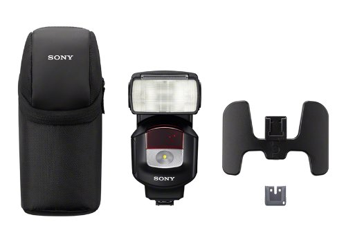 Sony-HVLF43M-High-Power-Flash-with-Quick-Shift-Bounce-Black