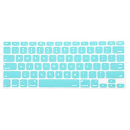 Mosiso - Keyboard Cover Silicone Skin for MacBook Air 13\