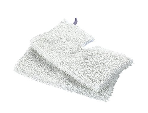 Generic 4Pcs Replacement Shark Steam Mop Pad Microfiber Pads S3550 S3901