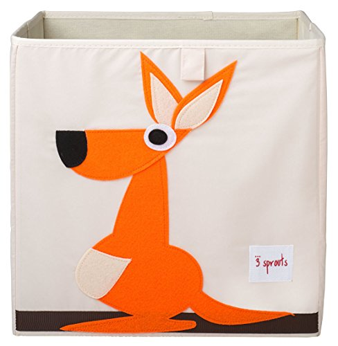 For Sale! 3 Sprouts Storage Box, Kangaroo