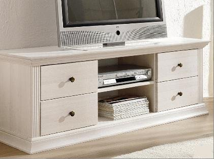 tv schrank weiss die neuesten innenarchitekturideen. Black Bedroom Furniture Sets. Home Design Ideas