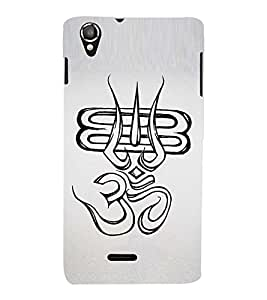 Vizagbeats ohm Back Case Cover for Lava 800