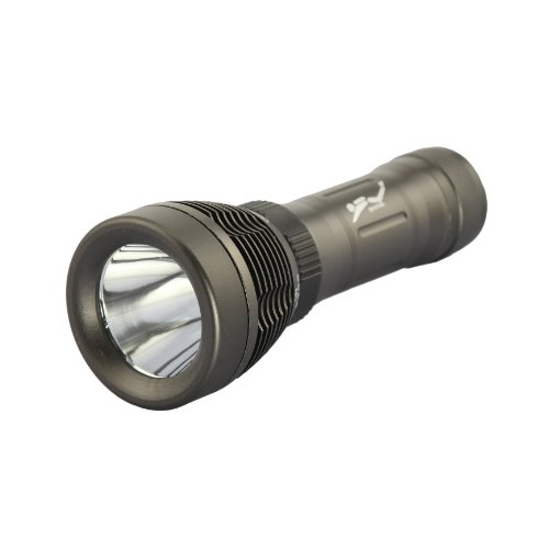 Tabstore 1800Lm 80M Underwater Diving Light Cree Xml-U2 Led Flashlight Torch