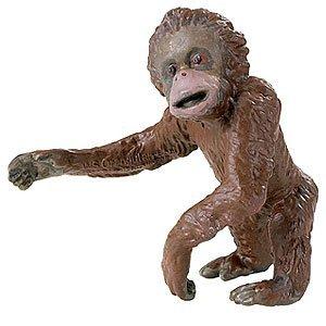 Safari Ltd. Wildlife Orangutan Baby