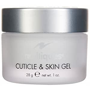 Nailtiques Cuticle and Skin Gel, 1 Ounce