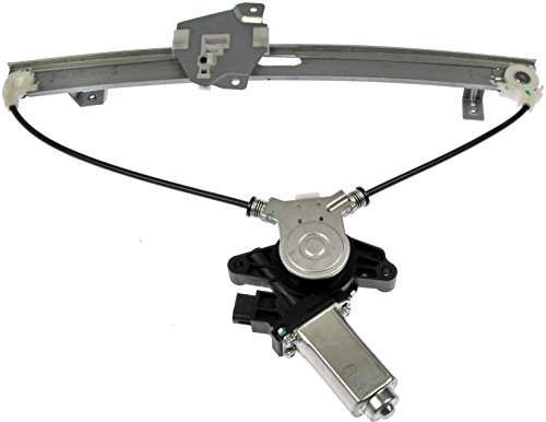 Dorman 748-585 Mitsubishi Galant Rear Passenger Side Window Regulator with Motor (Mitsubishi Galant Motor compare prices)