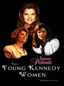 Amazon.com: Intimate Portraits - The Young Kennedy Women
