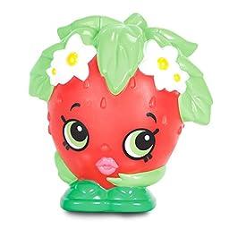 Shopkins Strawberry Kiss Illumi-Mate Colour Changing Light