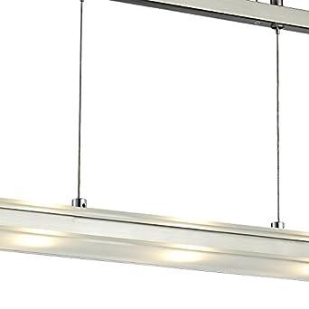 LED Leuchtmittel 20 Watt Hänge Leuchte Esszimmer Pendel Lampe 1600 Lumen EEK A+
