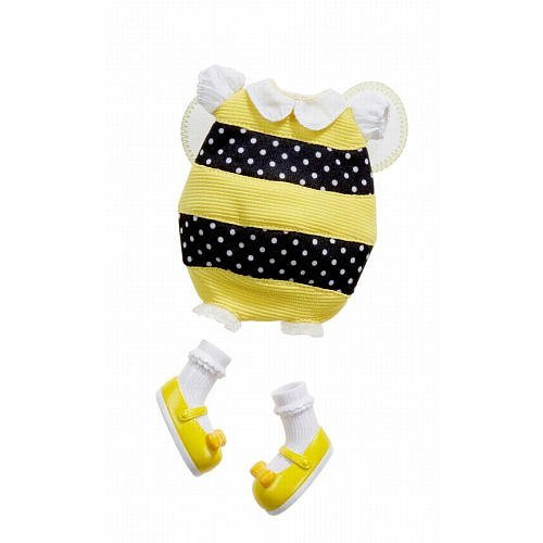 MGA Lalaloopsy Fashion Pack - Bee Costume