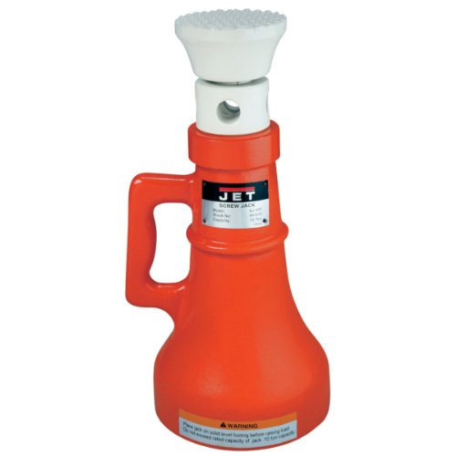 JET SJ-10T 10-Ton Screw Jack