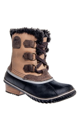 Sorel Slimpack Pac Short Winter Boot