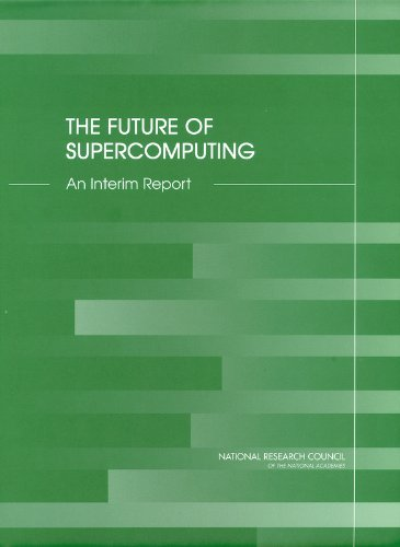 The Future of Supercomputing: An Interim Report