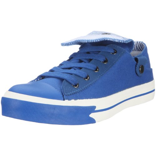 Nat-2 Stack 4 in 1 Trainers Mens Blue Blau/Royal Blue Size: 12 (46 EU)