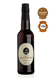 Dry Old Palo Cortado Sherry - Case of 6