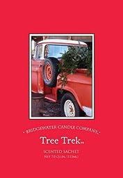 Bridgewater Candle Scented Sachet - Tree Trek