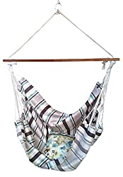 Hangit Fabric swings hammock chair for adults for balcony