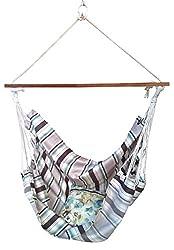 Hangit Fabric swings hammock chair for adults for balcony