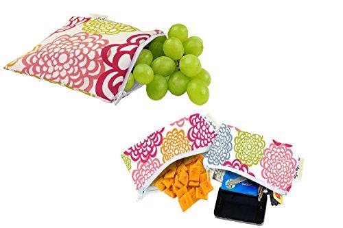 itzy-ritzy-snack-mini-snack-happens-reusable-bag-bundle-fresh-bloom