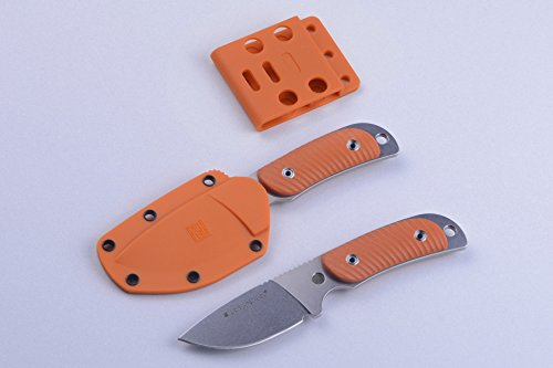 real-steel-hunter-165-fahrtenmesser-sandvik-12c27-56-58hrc-orange-g10