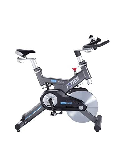 Fytter Bicicletta Indoor Rider Ri-08B Nero