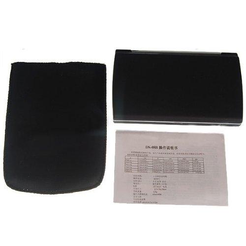 LCD Balance de proche suspendue portable Digital bagage de bijoux Précision 0.1-1000 grammes