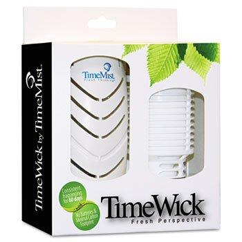 3 Pack TimeWick Air Freshener Kit, Mango Smoothie,