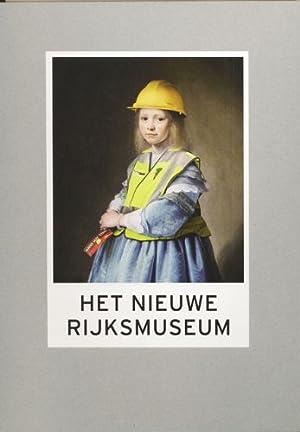 [映画パンフレット]ようこそ、アムステルダム国立美術館へ(2008年/オランダ)/ウケ・ホーヘンダイク(監督)