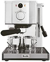 Breville ESP8REF Café Roma Espresso Maker-Factory Reconditioned
