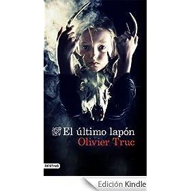 El último lapón Olivier Truc